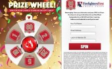 prize-wheels